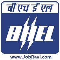BHEL Apprentice Recruitment