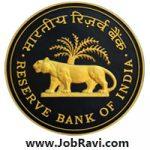RBI Recruitment 2021