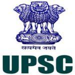 UPSC Deputy Director Recruitment 2021