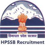 HPSSC Recruitment 2021