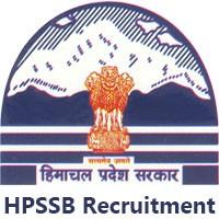 HPSSSB Staff Nurse Admit Card 2020
