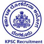KPSC Recruitment 2021