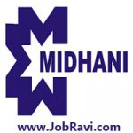 MIDHANI Trade Apprentice Recruitment 2020