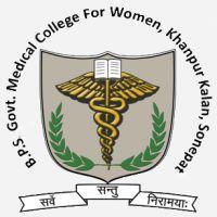 BPS Medical College Recruitment 2020