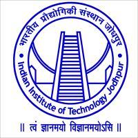 IIT Jodhpur Recruitment 2020