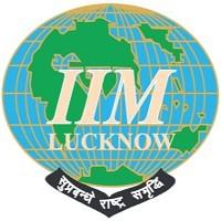 IIM Lucknow Recruitment 2020
