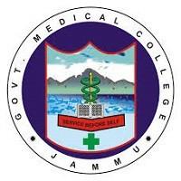 GMC Jammu Recruitment 2021