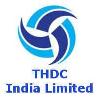 THDC JE Recruitment 2021