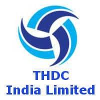 THDC Apprentice Recruitment 2020