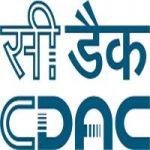 CDAC Noida Recruitment 2021